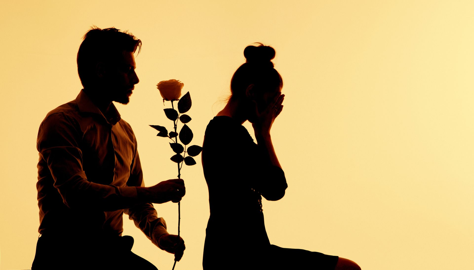 Five Ways To Prevent Relationship Disenchantment
